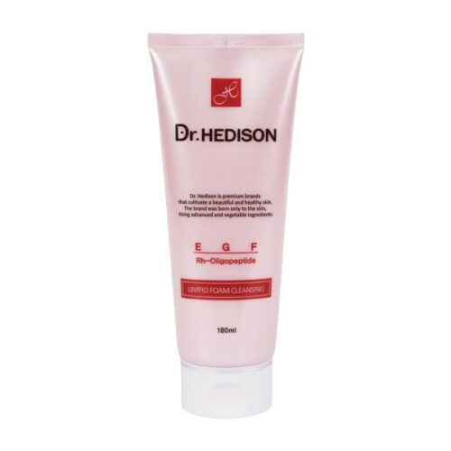 Dr.Hedison Limpid Foam Cleanser