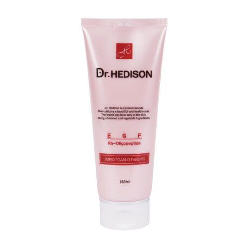 Dr.Hedison Limpid Foam Cleanser