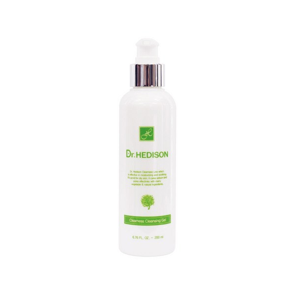 Clearness Cleansing Gel 200ml