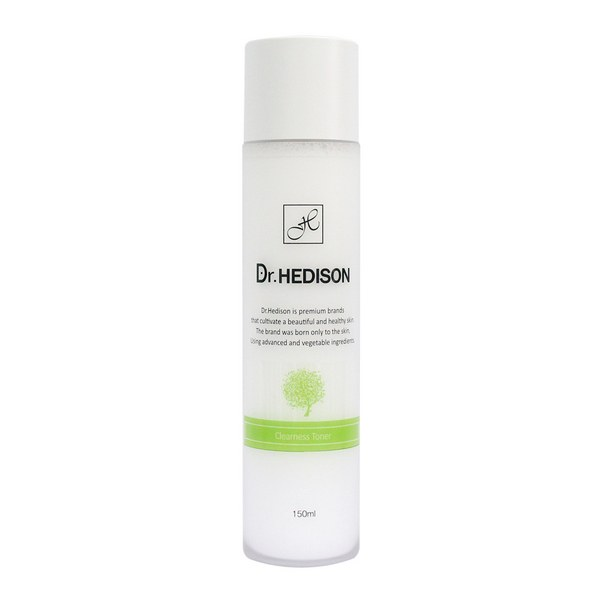 Dr.Hedison Clearness Toner 150ml