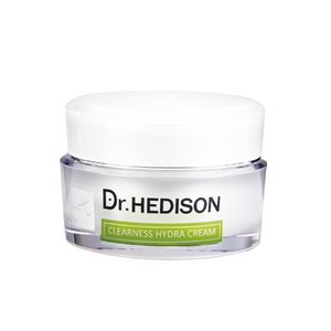 Dr.Hedison Clearness Hydra Cream 50ml